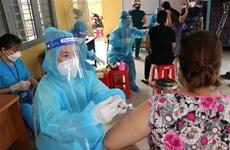 Provincia vietnamita de Binh Duong avanza en vacunación masiva