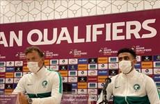 Entrenador de Arabia Saudita destaca capacidad defensiva de selección vietnamita de fútbol