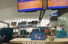 Vietnam prueba con éxito pasaporte de salud electrónico en vuelo a Europa