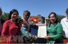 Continúan celebraciones por Día Nacional de Vietnam en el exterior