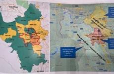 Realizarán zonificación de Hanoi para frenar el COVID-19