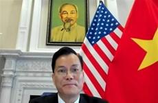 Iniciativa Spark Vietnam busca respaldar lucha contra COVID-19 y recuperación económica