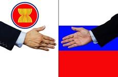 Reafirma Vietnam apoyo a fortalecimiento de nexos ASEAN-UEE