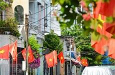 Dirigentes mundiales felicitan a Vietnam por el Día Nacional