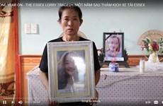 Cinta vietnamita sobre tragedia en Essex asiste al Festival Internacional de Cine de Pune
