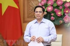 Empresas estadounidenses contribuyen al desarrollo de asociación integral Vietnam-EE.UU.
