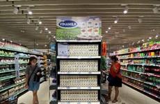 Empresa láctea líder de Vietnam se expande al mercado filipino