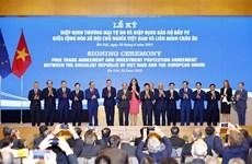 Promueve Vietnam cooperación parlamentaria con la Unión Europea y Bélgica