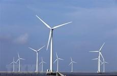 Vietnam pone en operación comercial tres plantas eólicas