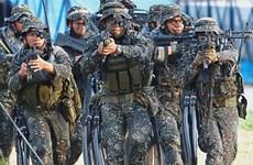 Filipinas enviará miles soldados adicionales a islas sureñas para combatir el terrorismo