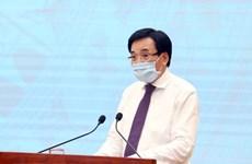 Vietnam da máxima prioridad al control rápido de la pandemia