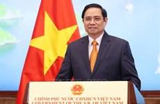 Premier vietnamita asistirá a Cumbre de la Subregión del Gran Mekong