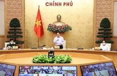 Vietnam por eliminar la pesca ilegal para fines de 2021, afirma premier