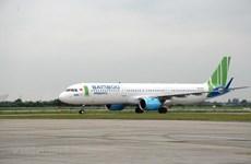 Bamboo Airways por operar su primer vuelo directo Vietnam-EE.UU.