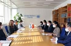 Abogan por apoyo continuo de ONU a Vietnam en impulso del desarrollo sostenible