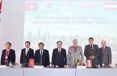 Prensa europea destaca visita de presidente del Parlamento de Vietnam