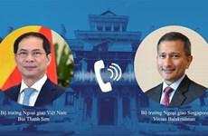Vietnam saluda apoyo de Singapur en lucha antiepidémica