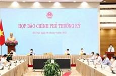 Vacunas contra el COVID-19 producidas en Vietnam aún requieren evaluación