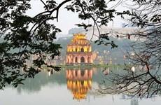 Hanoi entre los cinco destinos más deseados para visitar por turistas vietnamitas