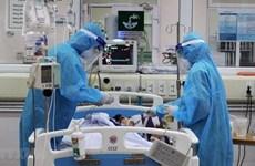 Vietnam coopera con empresa francesa en producción de fármaco contra COVID-19