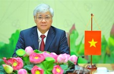 Vietnam y China impulsan intercambio pueblo a pueblo