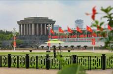 Vietnam recibe más felicitaciones por el Día Nacional