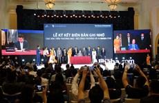 Vietnam y Alibaba lanzan programa a favor de empresas en medio del COVID-19