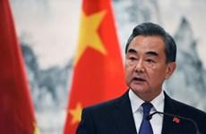 Canciller de China cumpliará amplia agenda en visita oficial a Vietnam