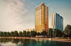 Hotel único en el corazón de Hanoi