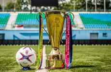 Campeonato de Fútbol de la ASEAN se efectuará en diciembre próximo