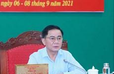 Partido Comunista de Vietnam refuerza control disciplinario