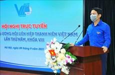 Nguyen Ngoc Luong elegido presidente de la Federación de la Juventud de Vietnam