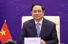 Ningún país está a salvo mientras otros luchan contra COVID-19, afirma premier vietnamita