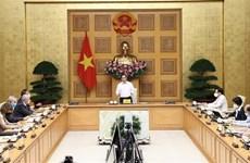 Éxito de las empresas de IED es también de Vietnam, afirma primer ministro