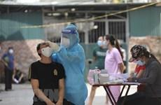 Vietnam registra 13 mil 321 casos nuevos del COVID-19