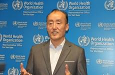 Vietnam hace enormes esfuerzos para combatir la pandemia, dice representante de OMS