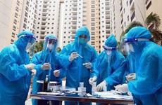 Ciudad Ho Chi Minh plantea medidas para prevenir el COVID-19