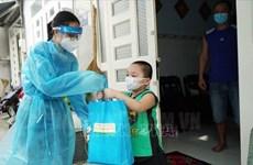 Vietnam brinda apoyo a niños en desventaja debido al COVID-19
