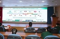 Lanzan en Vietnam centralita multicanal de consultas para pacientes del COVID-19