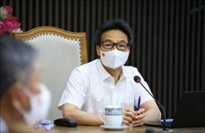 Proponen implementar medidas preventivas contra el COVID-19 según situación de Vietnam