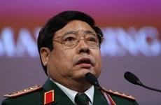 Fallece exministro de Defensa de Vietnam Phung Quang Thanh
