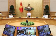 Exigen combatir contra corrupción en lucha contra el COVID-19 en Vietnam