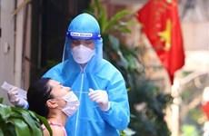COVID-19: Reporta Hanoi 22 nuevos casos