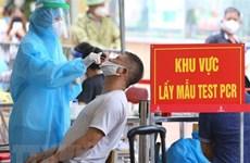 Vietnam confirma más de 10 mil nuevos casos del coronavirus