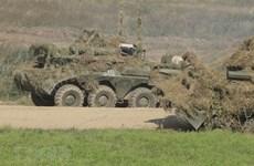 Vietnam participa como observador en ejercicio estratégico conjunto Zapad 2021 en Rusia
