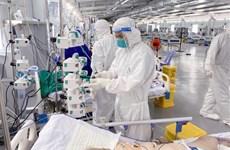 Italia dispuesta a apoyar a Vietnam en tratamiento del coronavirus