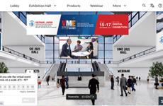 Efectúan en Hanoi Feria de industria auxiliar Vietnam-Japón en forma virtual