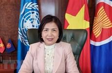 Vietnam participa en 48 período de sesiones del Consejo de Derechos Humanos