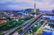 Economía de Vietnam crecerá de 3,5 a cuatro por ciento en 2021, según pronóstico