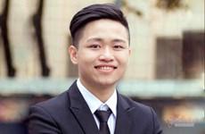 Estudiante vietnamita figura entre los 50 mejores escolares a nivel global